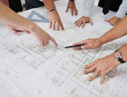 בעיות ביוב בפרויקט למגורים