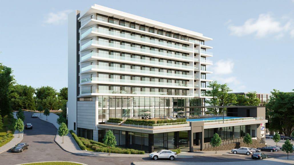 בית מלון טבריה