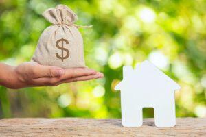 רכישת נכס לצרכים עסקיים