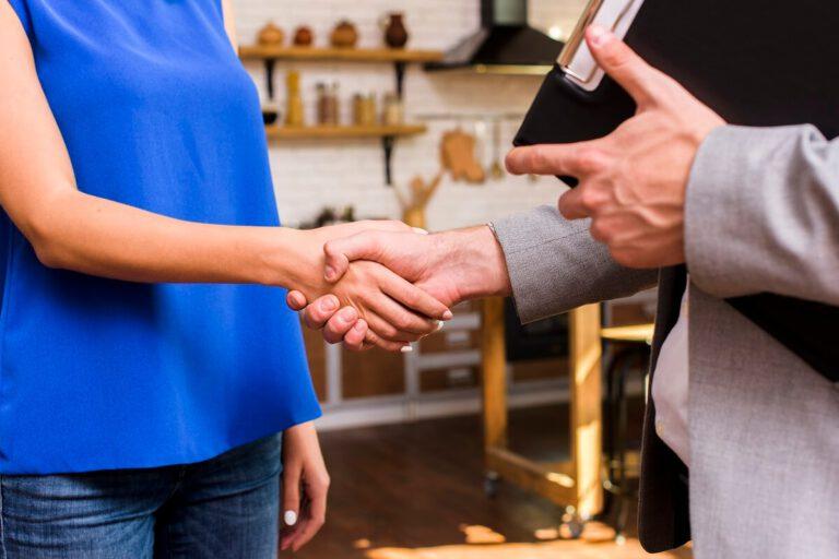 קניית דירה על הנייר – מה זה כולל?